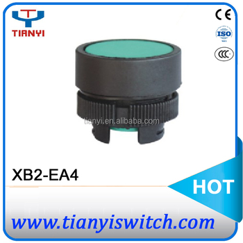 XB2 (LAY5) Series Push Buttons Head