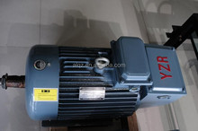 132kw three phase ac induction lifting motor electric