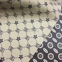 Printing Design Textiles Leather Product For