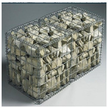 MT Garden welded gabion basket design(decorative)