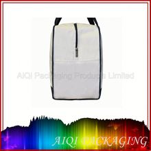 Promotional brand design multi-use shopping canvas bag/canvas packaging bag