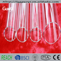 China sepcial skill high borosilicate glass tubes hot sell