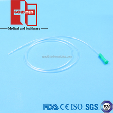 FDA Approved Stomach Tube/Corrugated Tube Medical/Medical Injection Tube(GST1001)