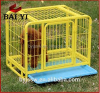 Luxury Pet Tube Dog Kennel And Dog Cage Design