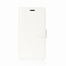 "5.5"" For Huawei Enjoy 7 Plus Leather Case with Card Slots Stand Android 7 Mobile Phone Flip Case"