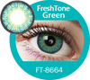 FreshTone Bonita colour contact lenses from korea