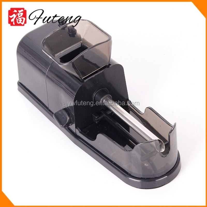 Metal Cigarette Injector Machine Roller Maker Manufacturer China