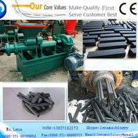 coal rods making machine/coal rod extruding machine/coal rod extrusion machine