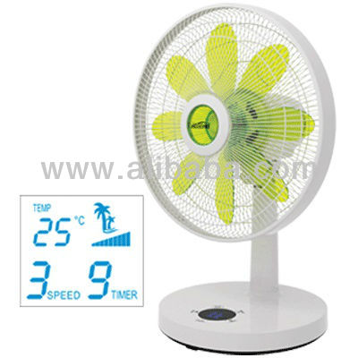 "16"" Flower Fan / 16"" 8 Blade Fan / 16"" Table Fan"
