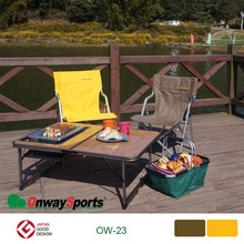 OnwaySports New designer Japan supplier folding chair outdoor covers OW-23