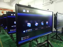 65inch Touch All In One LCD Interactive Whiteboard Eboard