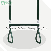 Trapeze Bar Swing for Kids