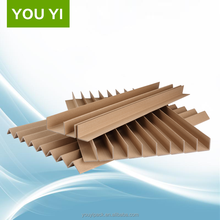 Environmental Carton Corner Protector,Edge Protectors for Product,ISTA Edge Protector Corrugated for Packaging