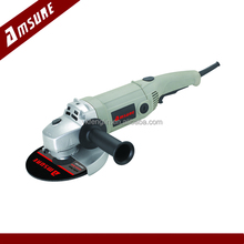 180mm electric Angle Grinder with soft start