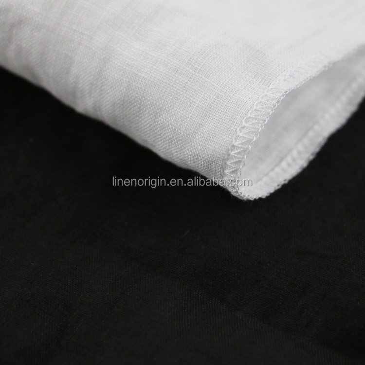washed linen plain dyed fabric,men's shirt women's blouse linen fabric,100% linen fabric