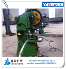 Wall Corner angle bead mesh making machine( ISO certificated)