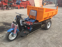 Diesel engine /electric tricycle , cheap three wheel electric tricycles