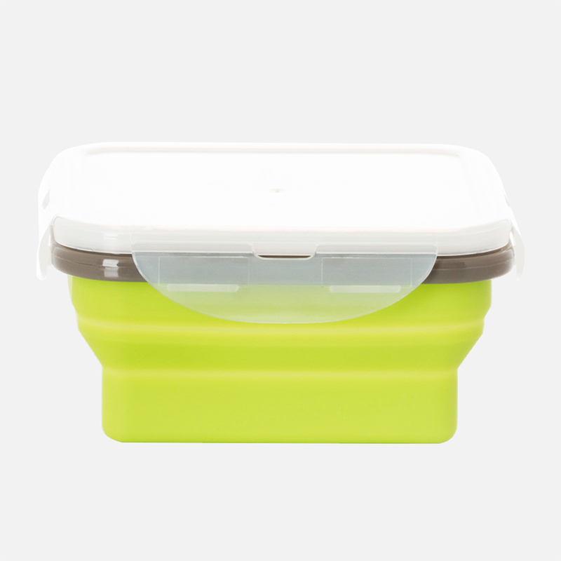 Multi Layer Salad Box Large Food Container