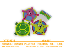 Nice Cute 10 inch Animal Flying Disc Sport Toy Series