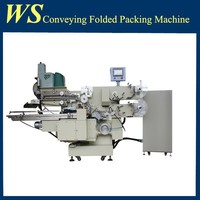 Chocolate Food Packing Packer