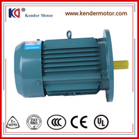 Plastic AC Brake Asychronous Electric Motor Made in China