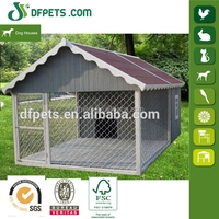 DFPets DFD3013 Lowes Dog Houses
