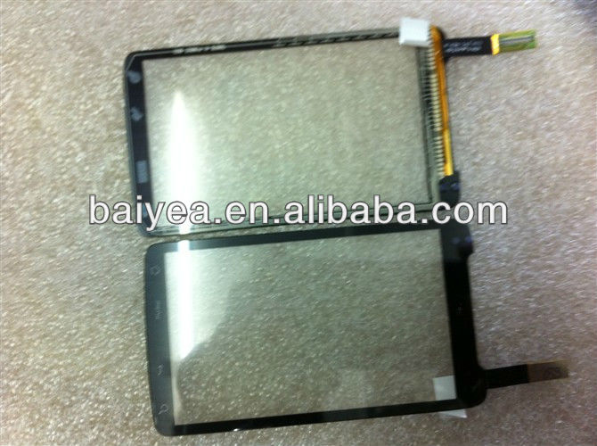 OEM new for HTC A7272 Desire Z digitizer touch screen parts