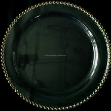 wholesale sinofur glass <strong>plate</strong> for event
