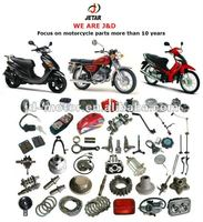 All Parts for Various Motorcycle Models