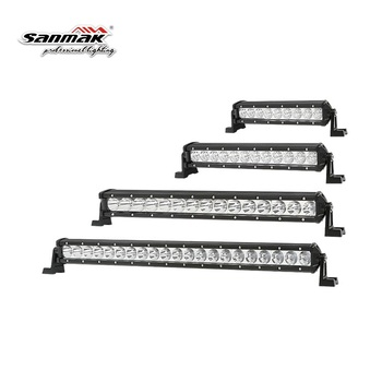 New products auto accessory 3w cree offroad led bar car accessories led light bar