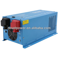 dc ac inverter solar power one pv inverter 3000w for motor
