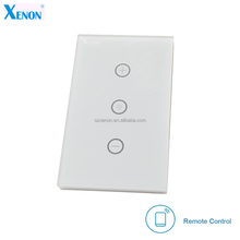 Xenon Latest Remote Control By IOS&Android Remote Control Smartphone Dimming Switch