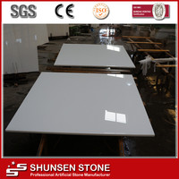 White Nano stones to the outer walls/Nano white marble stone