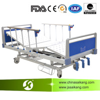 SK041-3 Medical Appliances Birthing Bed