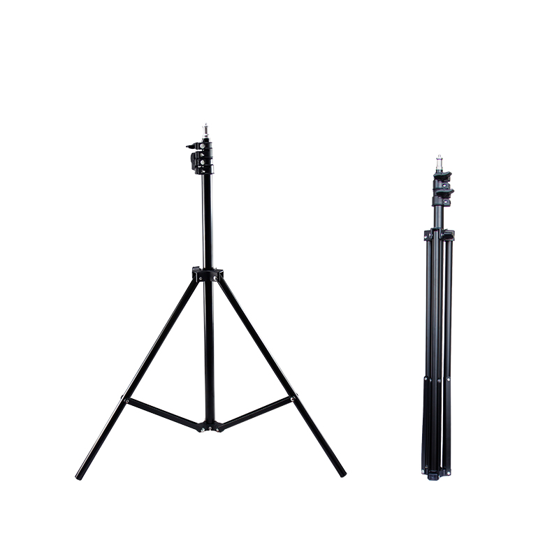 2m length Umbrella Holder Light Stand with Aluminum Alloy for Photo studio accessories