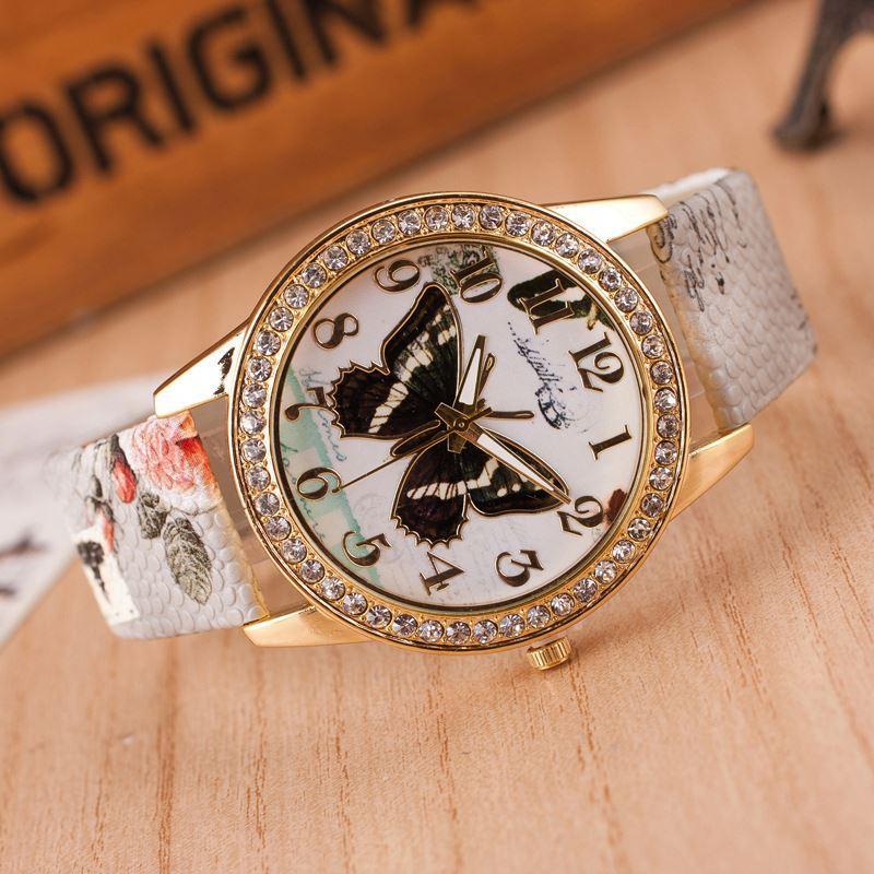 Брендовые китайские часы