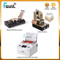 Quality Assurance acf bonding machine provider