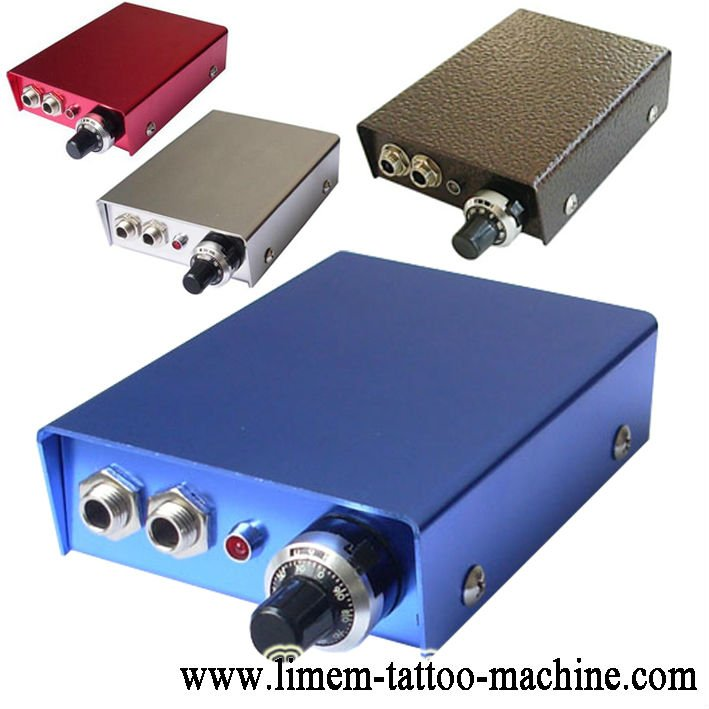 TATTOO POWER SUPPLY HY1502 FLAME POWER SUPPLY LINEAR MODE