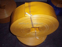 layflat tubos pvc from manufacturer