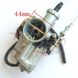 30mm carburetor with accelerating pump accelerator 250cc 200cc motorcycle dirt bike racing performance carburetor