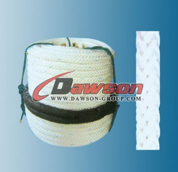 Twelve Strand Offshore Mooring Ropes