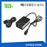 Shenzhen factory make e-bike power supply intelligent chargers 48v 3a dc