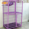 Factory direct sale and portable stainless steel cat cage and cat cage with wheels