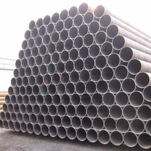 High quality steel pipe api 5l grade x52 carbon pe coated steel pipe sleeve