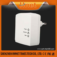 500Mbps wired plug&play plc powerline powerline extender