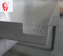 Factory price Sheet metal fabrication products, CNC processing sheet metal shell, Custom sheet metal punching parts
