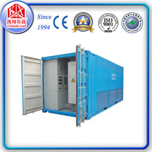 3 Phase 11KV Resistor Load Container for Generator