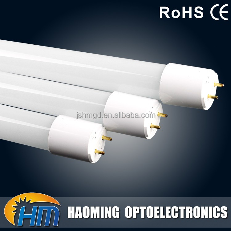 Simple Operation T8 LED Tube Light 18-19W