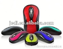 2012 2.4g wireless presenter with trackball mouse