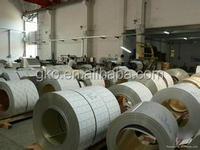 aluminum coil for roofing application mill finished